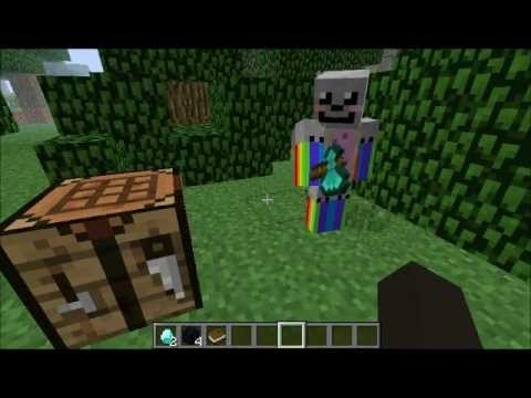 how to build an enchantment table in minecraft