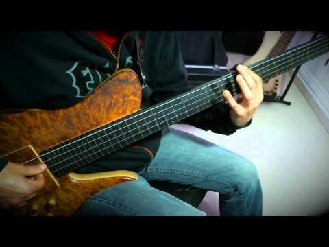 Jes 250 S Rico P 233 Rez Bassist In Benalmadena Spain