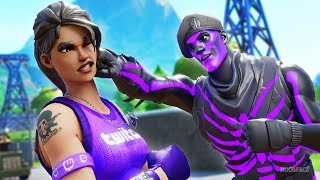 I Made These Twitch Streamers RAGE After Dancing On Them (Fortnite)