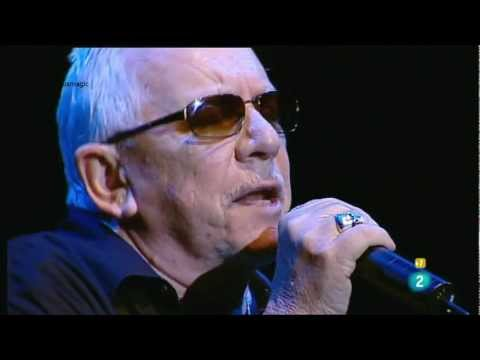 Eric Burdon & The Animals - San Franciscan Nights (Live, 2011) HD