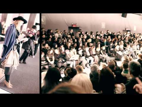 GPTV 9: New York Fashion Week 2011 [Part 1]
