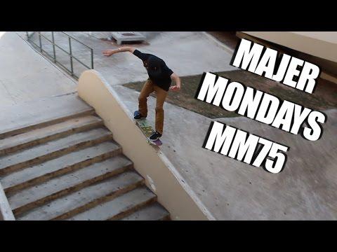 MAJER STREET SAN ANTONIO MM75
