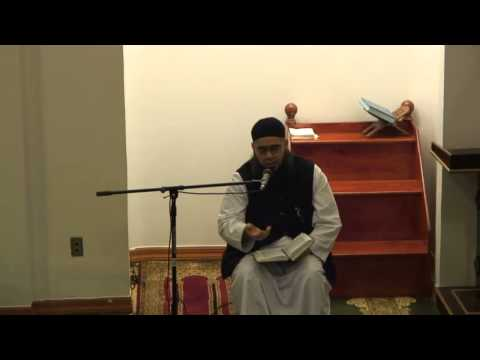 Tafseer January 11 2013