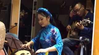 Rơi nước mắt với Đàn Tranh - Xuân Này Con Không Về - Nghệ sĩ Phương Anh