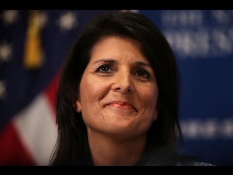 Watch S.C. Gov. Nikki Haley deliver GOP response to State of the Union