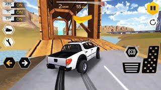 Extreme Rally SUV Simulator 3D - Android Gameplay for kids game - game for kids Live Stream