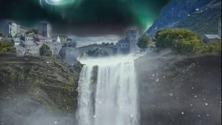 ROMA RENGO - Elfic Moon (Drÿnenfull) - 4K