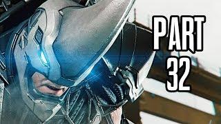 Marvel's Spider-Man Gameplay Walkthrough Part 32 – Heavy Hitter (PS4)