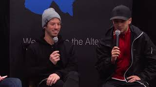 Twenty One Pilots Interview