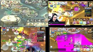 INFINITE vs Ofarrel(Winzza) WoE - 28/04/2019 - Multi cam w/ enemy