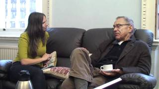 Exclusive Interview with Andrey Konchalovsky