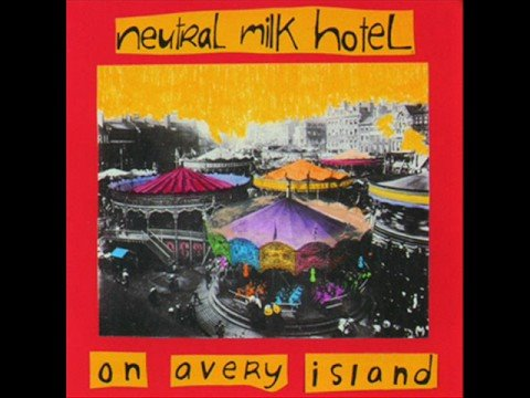 Neutral Milk Hotel - Gardenhead