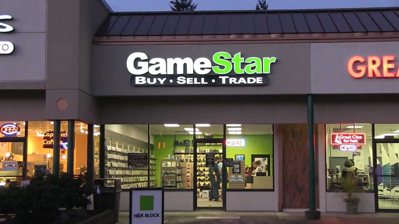 gamestar youtube.com