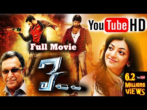 Kajal Agarwal Latest Full Movie - New Tamil Movies - Latest Movie - Online Movies - dubbed Movie