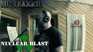 MESHUGGAH - Violent Sleep Of Reason (Trailer #2)