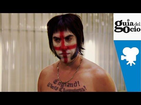 Agente Contrainteligente ( Grimsby ) - Trailer 2 español