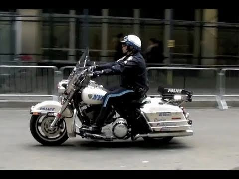 Harley Davidson Road King Police Edition Harley Davidson Road King