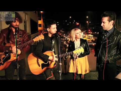 Eskimo Joe - Who Sold Her Out