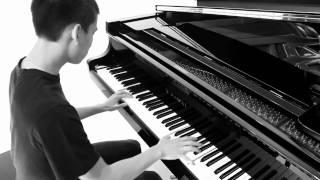 Yann Tiersen - La Valse d'Amelie (piano)
