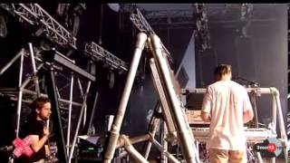 ENTER SHIKARI [Lowlands. Holland 2012. full set].mp4