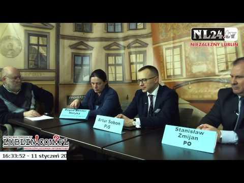 KOD W Lublinie, Wydarzenia W Kolonii, WOŚP - Polityczni Muszkieterowie