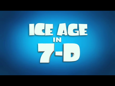 Ice Age in 4D