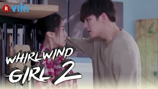 Whirlwind Girl 2 | Ji Chang Wook's Confession