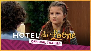 HOTEL DU LOONE | Official Trailer | Hayley LeBlanc