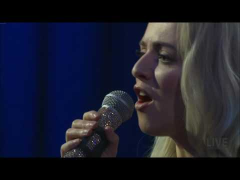 "Madilyn Bailey ""Wiser"" on LIVE with YouTube Gaming"