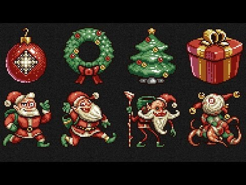 Watch Us Play The Cookie Clicker Holiday Update