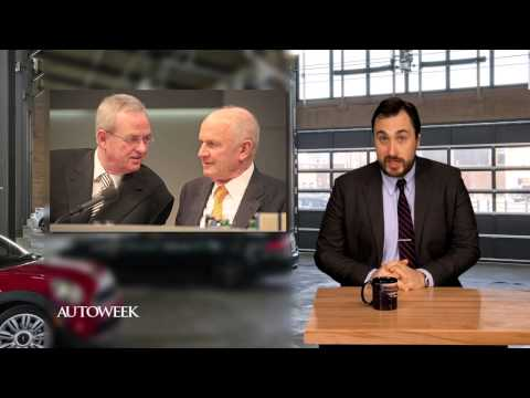 Volkswagen to annex Alfa? Autoweek TV with Rory Carroll