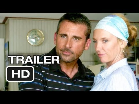 The Way, Way Back TRAILER 1 (2013) – Steve Carell, Sam Rockwell, Maya Rudolph Movie HD
