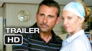 The Way, Way Back TRAILER 1 (2013) - Steve Carell, Sam Rockwell, Maya Rudolph Movie HD