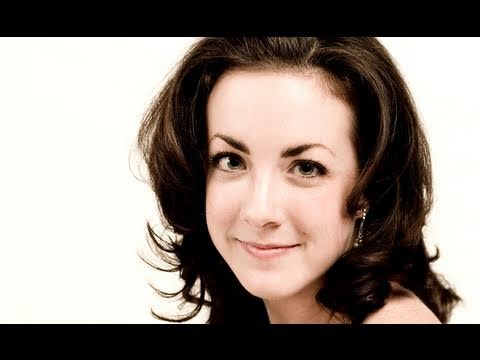 Handel: Ritorna Oh Caro (Rodelinda), Tess Mattingly, soprano & Voices of Music
