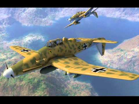 Experimental German WWII Aircraft http://www.digplanet.com/wiki/Category:German_experimental_aircraft