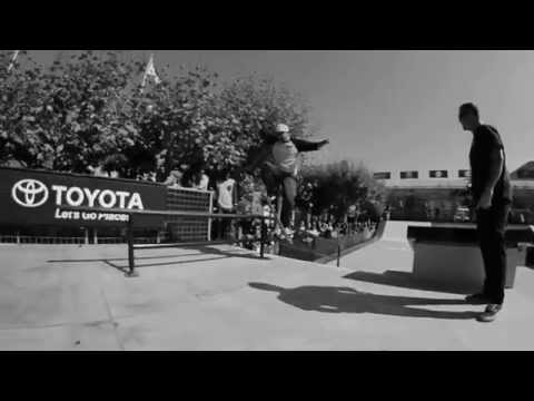 andrew cannon dew tour clips x two trick fix