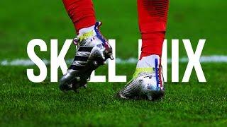 Crazy Football Skills 2017 - Skill Mix #11 | HD