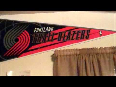 1/10/13 Miami Heat vs. Portland Trail Blazers 2nd Half Radio Highlights
