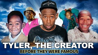 Tyler, The Creator | Before They Were Famous EPIC Bio | From Then to Now