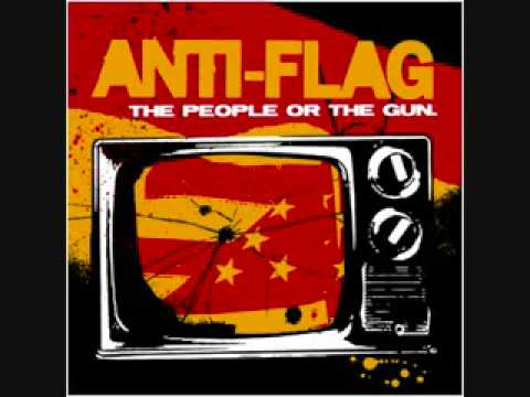 Anti Flag - This Is The First Night