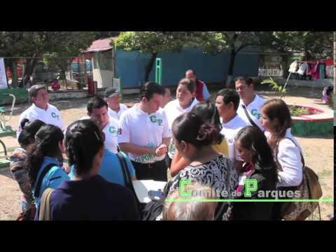 video comites de parques