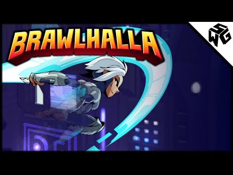 GHOST BRAWL! BOTW - Brawlhalla Gameplay :: I Have Learned How To Read!