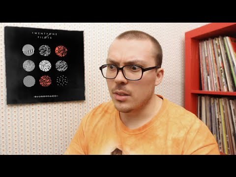Twenty One Pilots - Blurryface ALBUM REVIEW