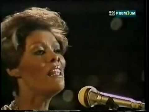 Dionne Warwick - I Know Ill Never Love This Way Again