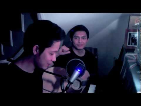 Butiran Debu - RUMOR (LIVE Cover) Oskar | Febri
