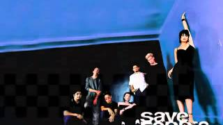 Save Ferris - The World Is New 1996