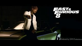 NEW!! Wiz Khalifa x Charlie Puth Type Beat - Live Your Life (Fast and Furious 8)