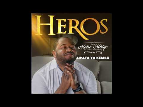 Moise Mbiye - Lipata Ya Kembo (audio)