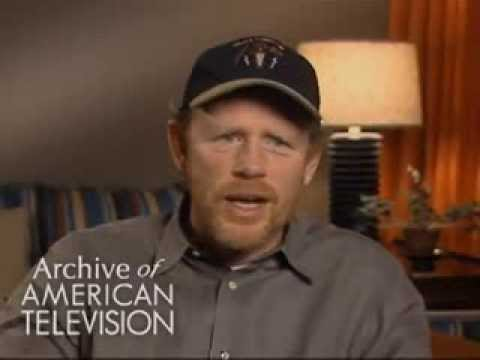 Ron Howard on