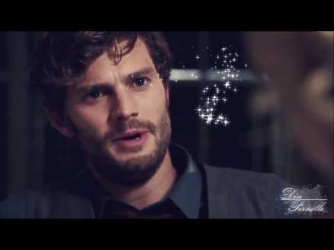 Fifty Shades of Grey FAN TRAILER 2015 {starring Dakota Johnson and Jamie Dornan}